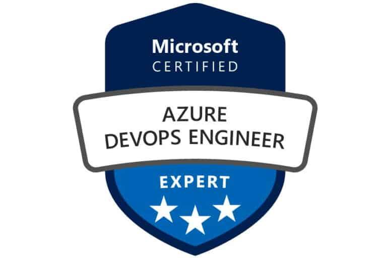 AZ-400 Microsoft Certified Azure DevOps Engineer