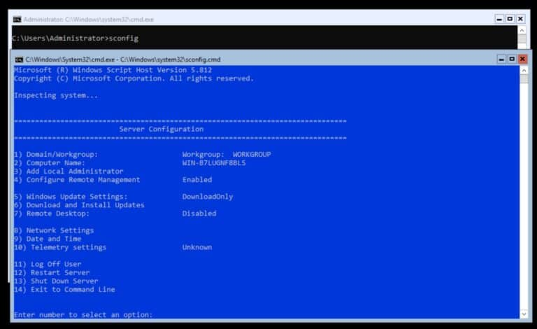 How to Install Hyper-V Server 2019 - Thomas Maurer