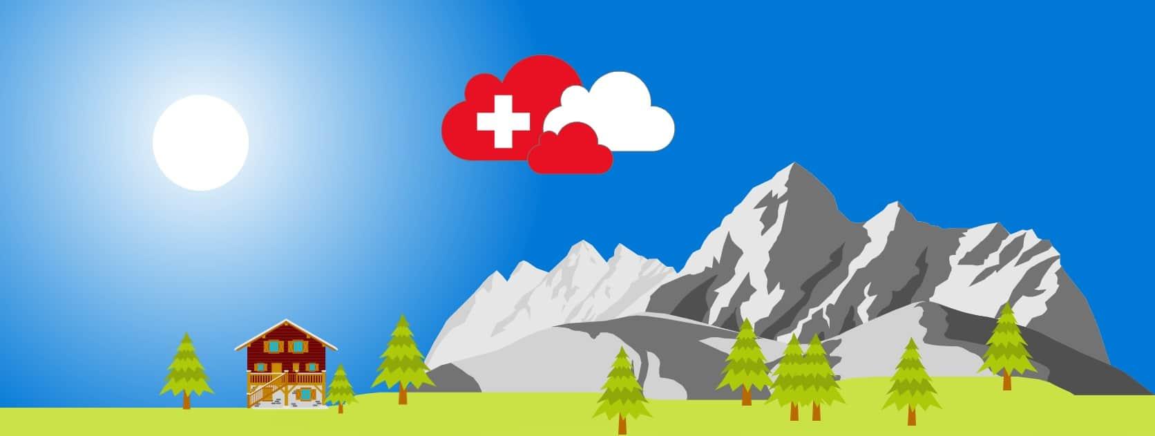 Microsoft Azure Switzerland - Microsoft Cloud Switzerland