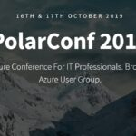 Speaking at PolarConf 2019 in Helsinki
