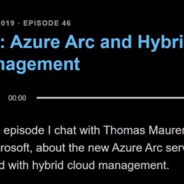 CloudSkills FM Azure Arc and Hybrid Cloud Management