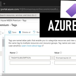 Azure Tags