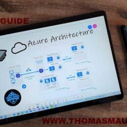 AZ-303 Study Guide Azure Architect Technologies Exam Study Guide