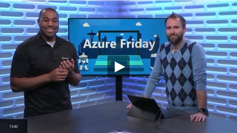 Azure Friday - Manage and govern your hybrid servers using Azure Arc