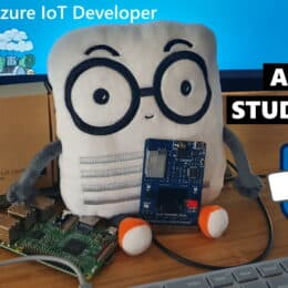AZ-220 Microsoft Azure IoT Developer Exam Study Guide
