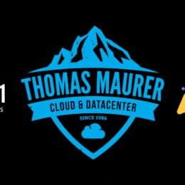 Celebrating 1111 Blog Posts on ThomasMaurer.ch