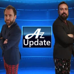 The Az Update Show