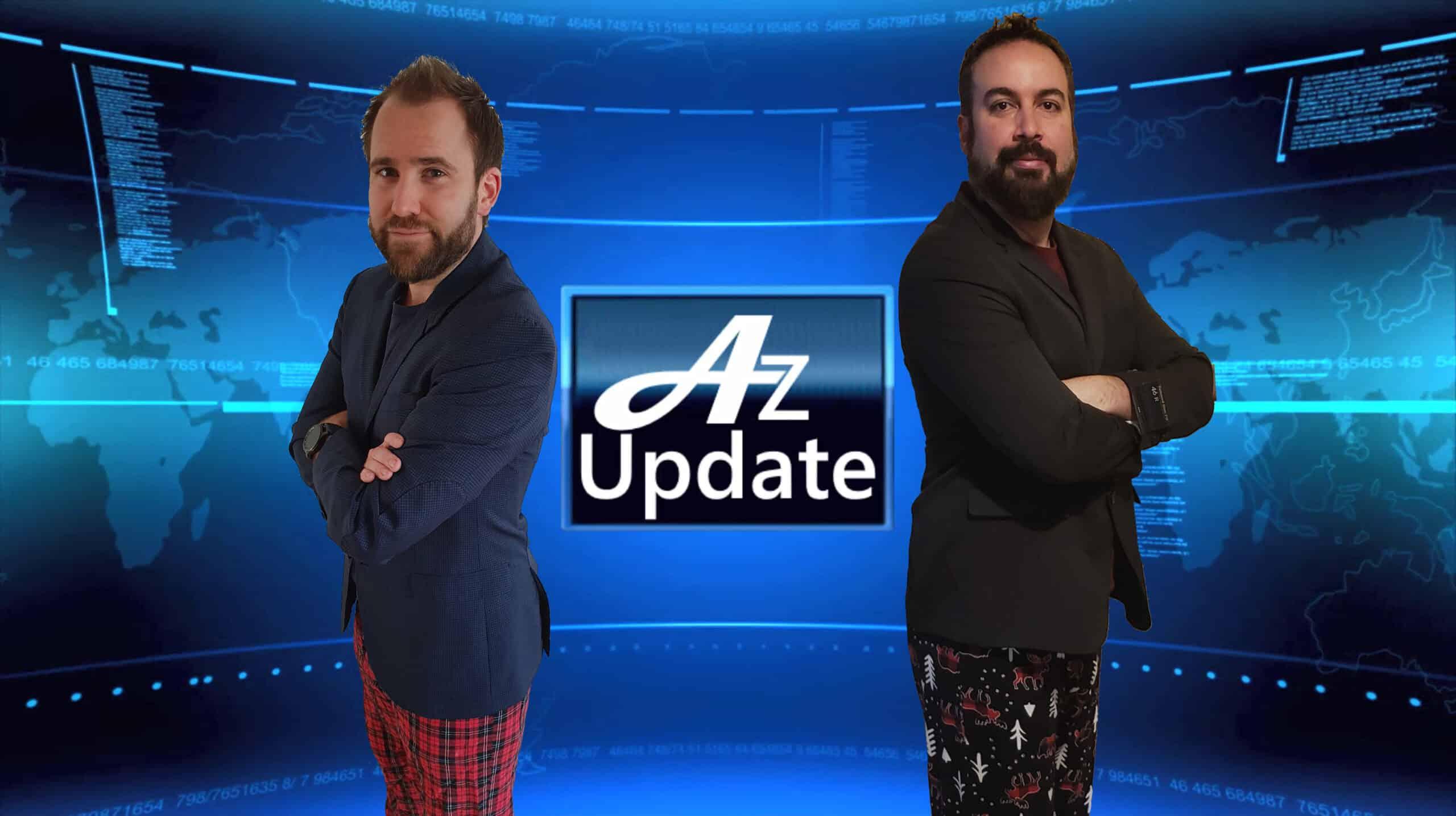 The Az Update Show