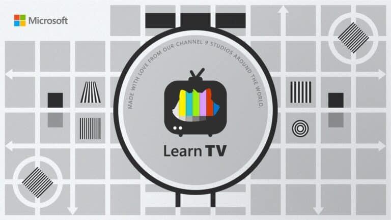 Microsoft Learn TV