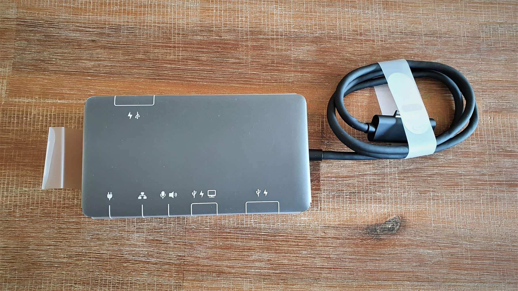 Surface Dock 2 Review