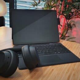 Microsoft Surface Headphones 2 Mini Review