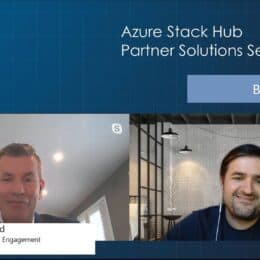 Azure Stack Hub Partner Solutions Series – Byte