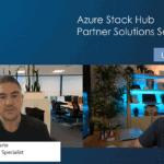 Azure Stack Hub Partner Solutions Series - Umbrellar