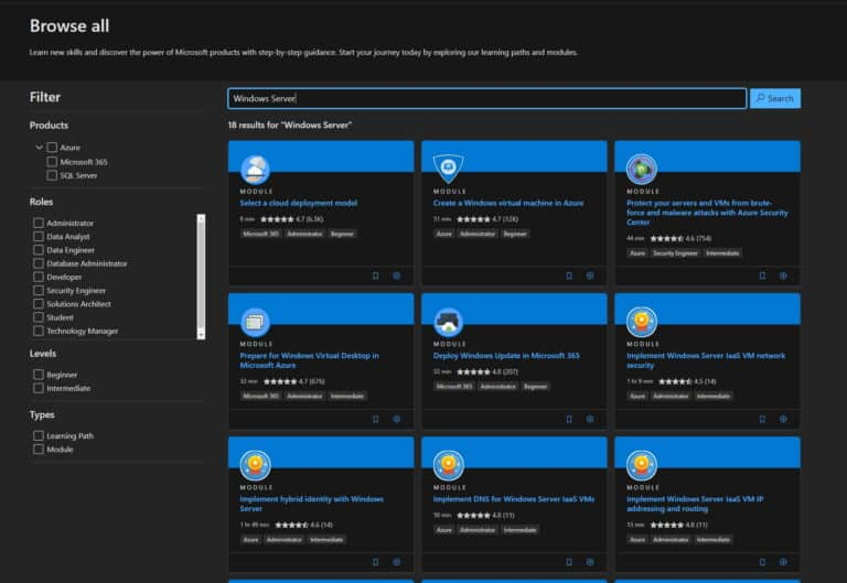 Learn about Windows Server Hybrid and Azure IaaS VMs