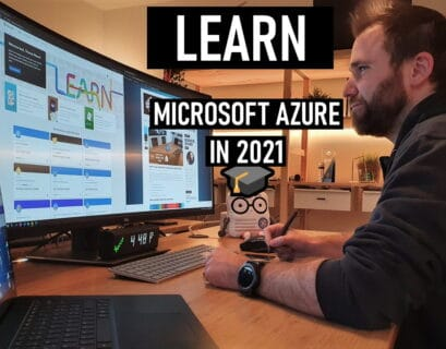 Learn Microsoft Azure in 2021