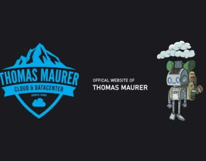 Thomas Maurer 2021 Blog Design Facelift