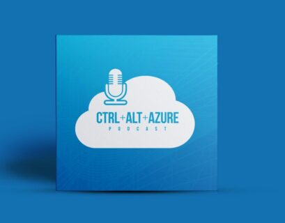 CTRL ALT AZURE Podcast