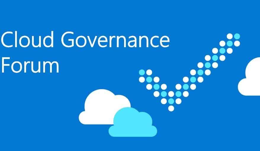 Cloud Governance Forum Webinar Azure Arc