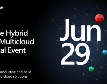 Azure Hybrid and Multicloud Digital Event