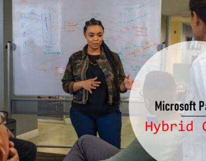 Microsoft Partner Advanced specializations for Hybrid Cloud