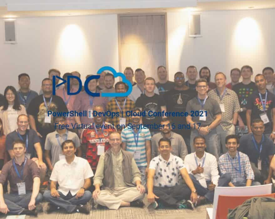 PDCConf 2021